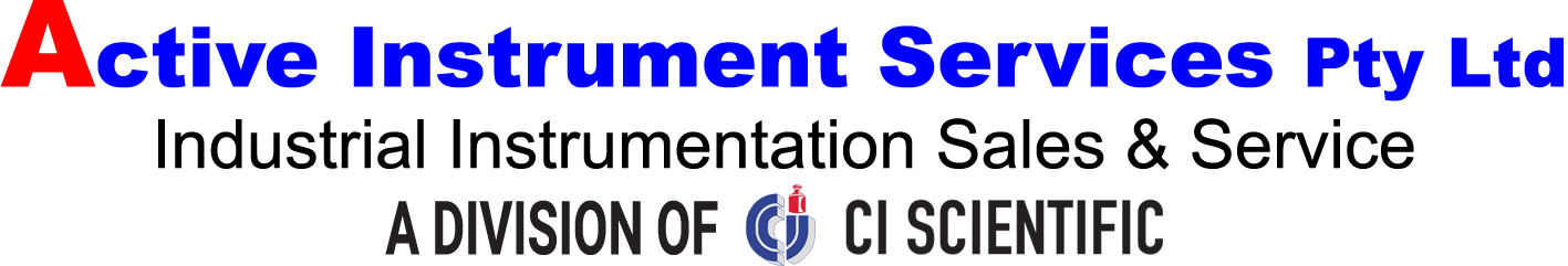 CI Scientific Logo