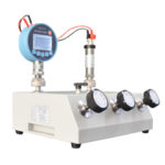 HS315 Electric Vacuum Comparator