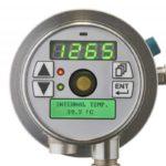 Fluke Process Instruments – Endurance Series Fiber Optic pyrometer (display)