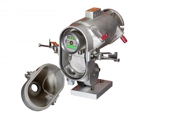 Fluke Process Instruments - Endurance Series Fiber Optic pyrometer (with tj)