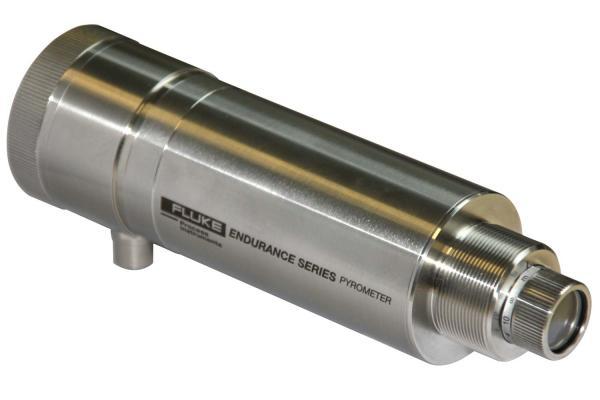 Fluke Process Instruments - Endurance Series Fiber Optic pyrometer (front)